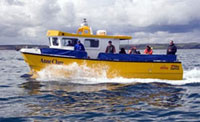 Anne Clare Torquay Charter Boat