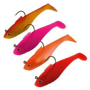 SIDEWINDER SHADS COD SQUAD COMBO PACK