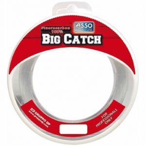 Asso Big Catch Fluorocarbon