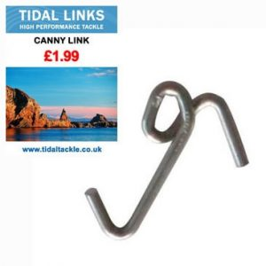 TIDAL CANNY LINKS