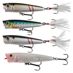 SAVAGE GEAR SALTWATER POP PREY