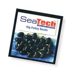 SEATECH RIG PULLEY BEADS