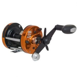 ABU GARCIA AMBASSADEUR CLASSIC 6500 CT POWER HANDLE