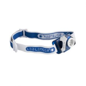 LED LENSER SE07 HEADTORCH