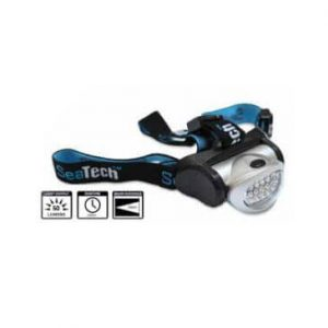 SEATECH 10 LED HEADTORCH